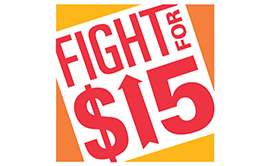Fight for $15