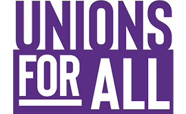 Unions for All